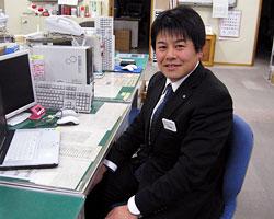 小須田 健志
